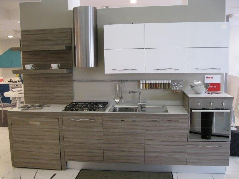 Cucina Febal Marina - Cucine a prezzi scontati