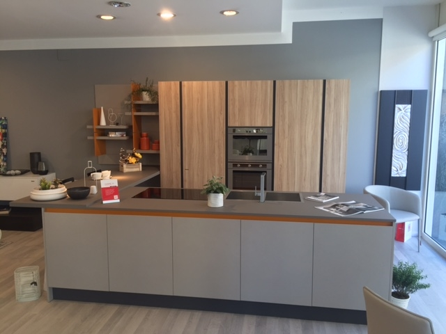 Cucina Febal modello Charme 37 scontata del 36% - Cucine a prezzi ...