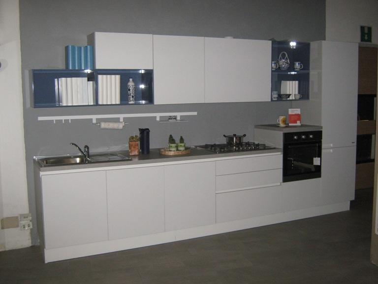 febal: prezzi outlet, offerte e sconti - Cucina Febal Light La Qualita Accessibile