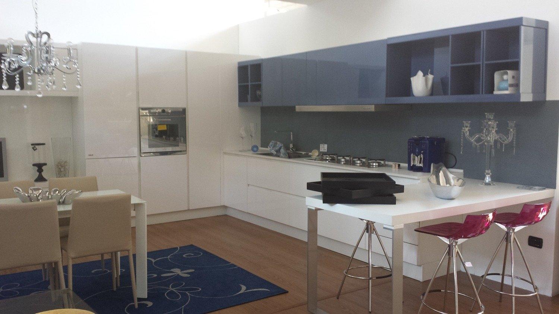 Cucina Febal Promozione 9809 Cucine A Prezzi Scontati #63493D 1500 844 Euromobil O Veneta Cucine