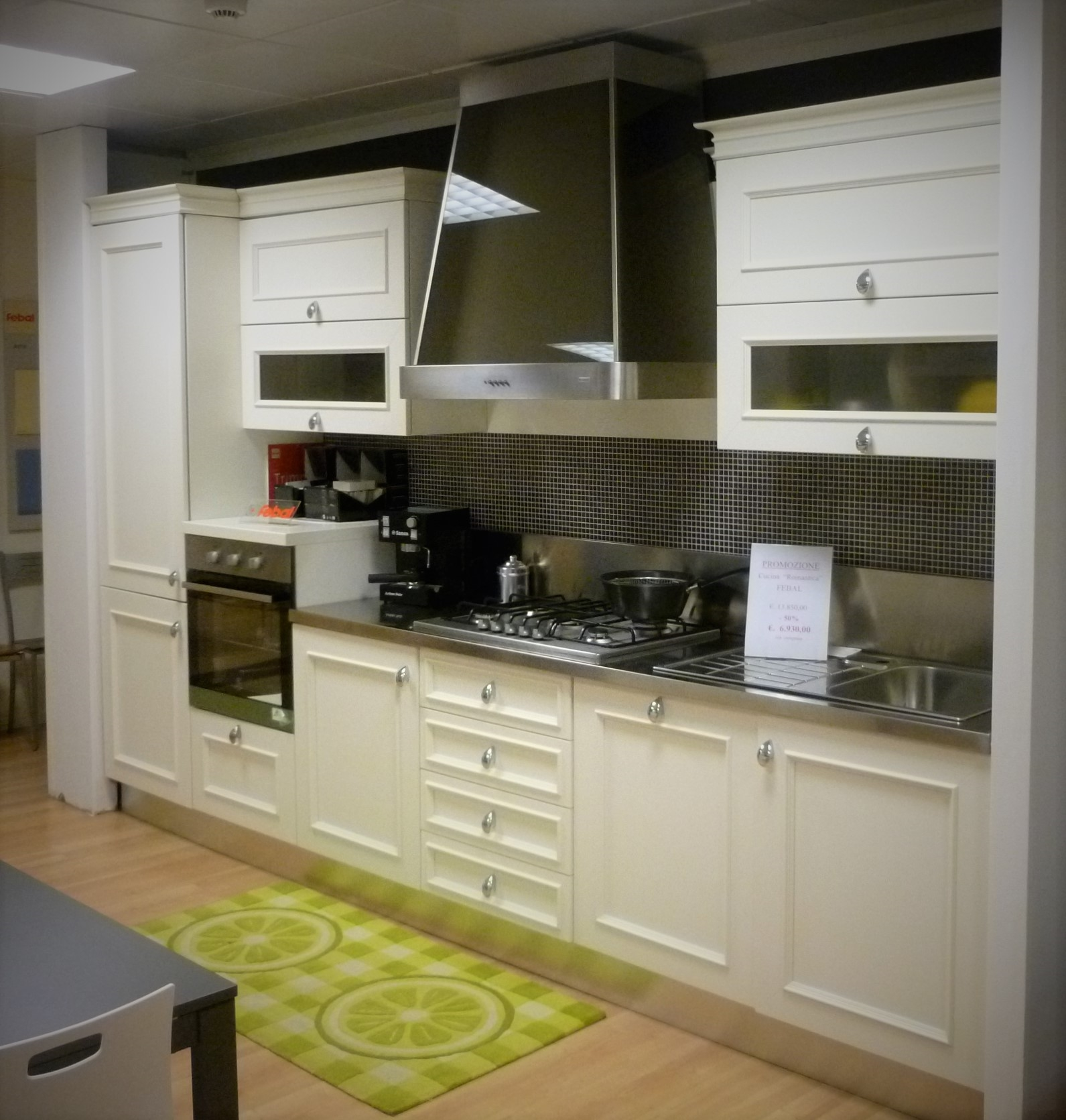 arredamento classico cucina | madgeweb.com idee di interior design - Arredamento Classico Romantico