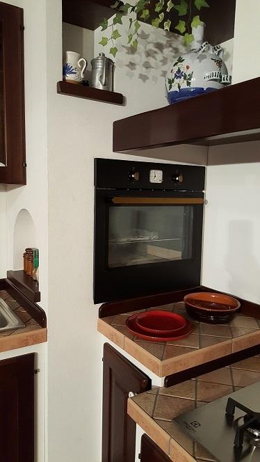 Stunning Scavolini Cucine In Muratura Pictures - Ideas & Design ...