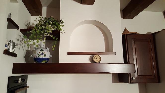 Emejing Cucine Toscane In Muratura Gallery - ubiquitousforeigner ...
