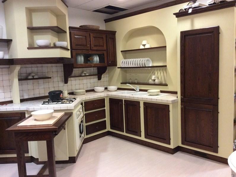 Cucina finta muratura - Cucina in finta muratura ...