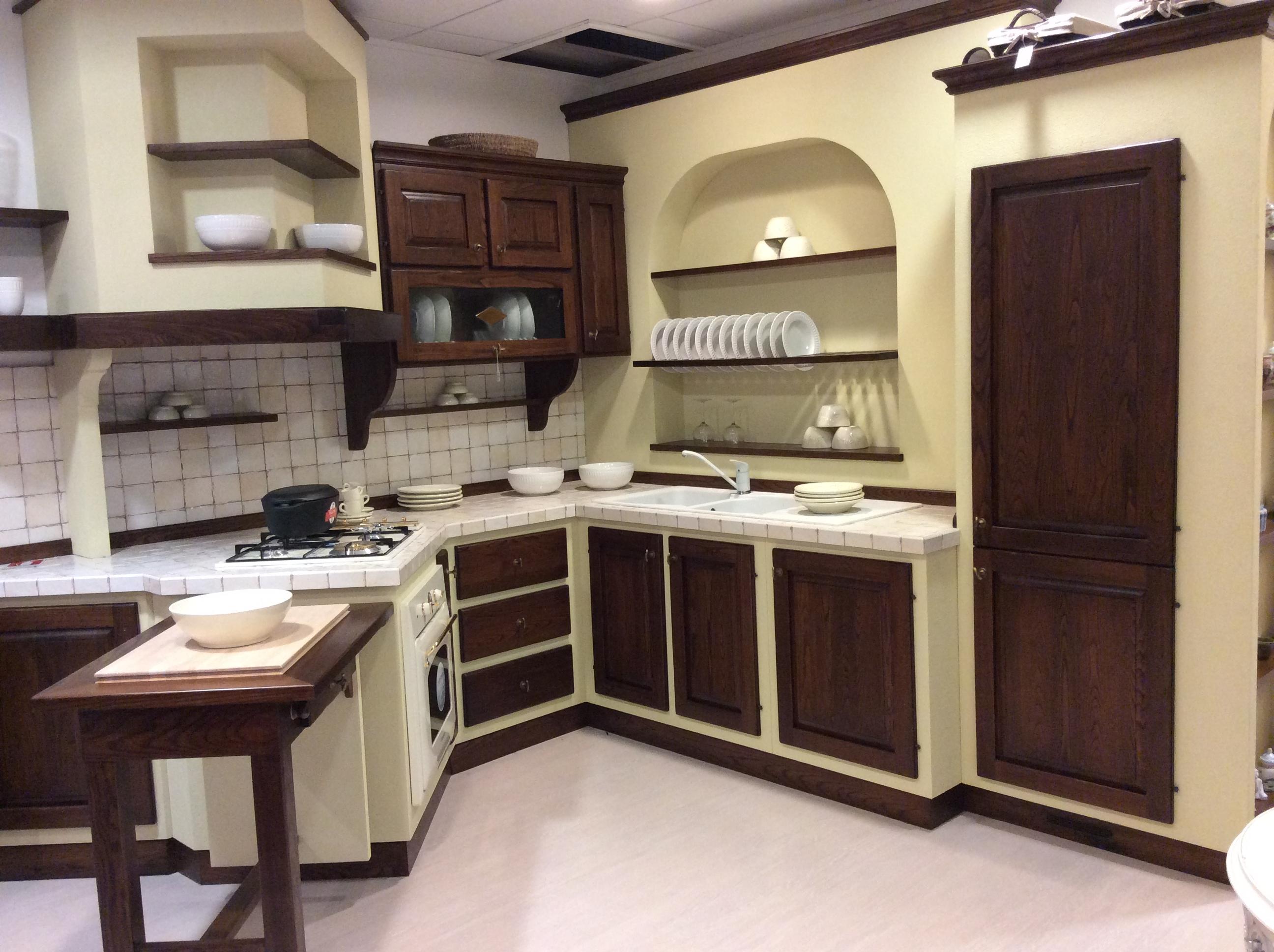 Awesome Come Realizzare Una Cucina In Muratura Fai Da Te Photos ...