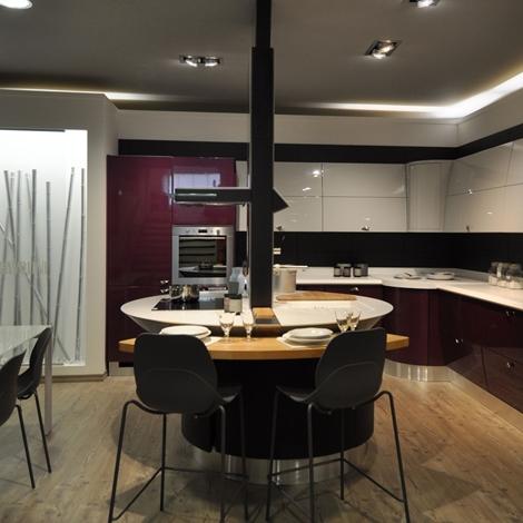 Cucine Moderne Con Isola Foto