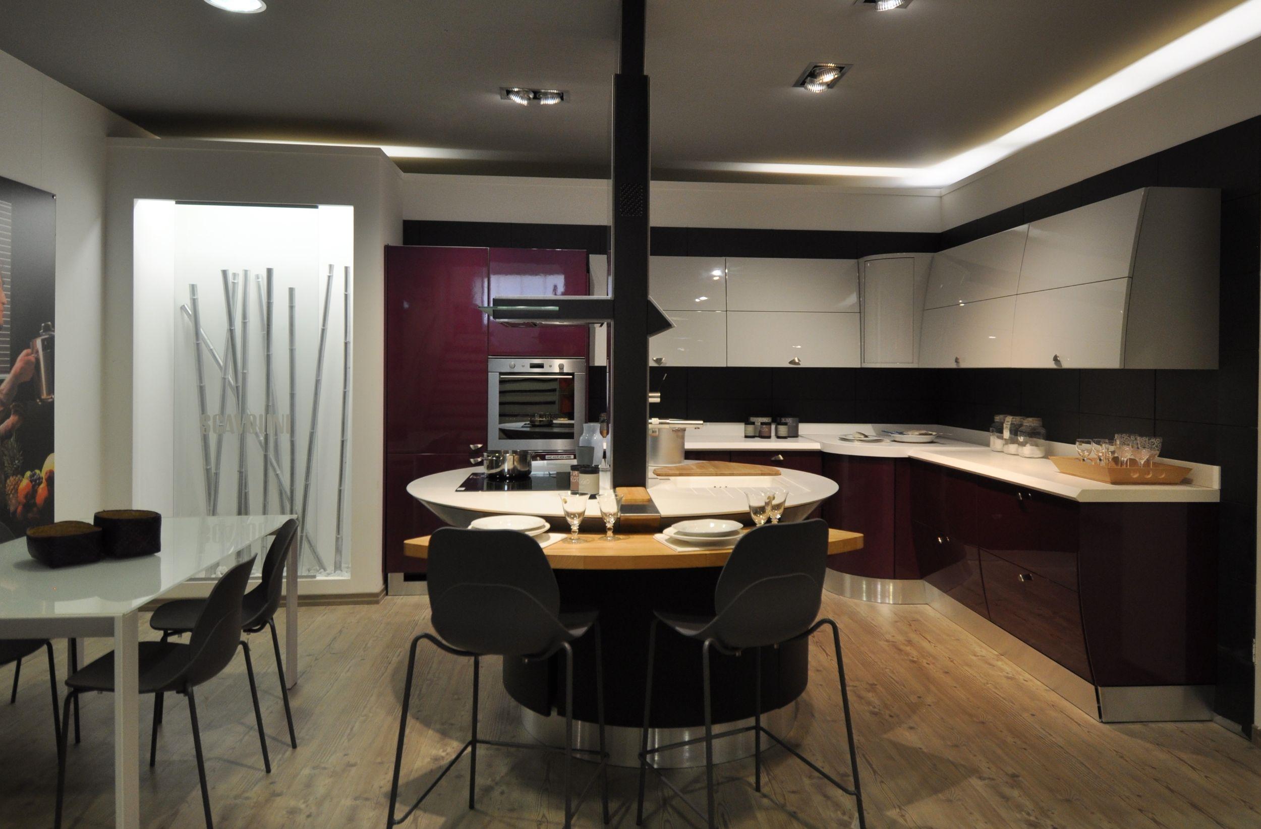 Arredamento Cucine Con Isola. Top Cucine Moderne In Legno A Modena ...