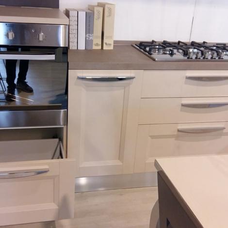 Cucina forma 2000 asia classico laminato materico bianca   cucine ...