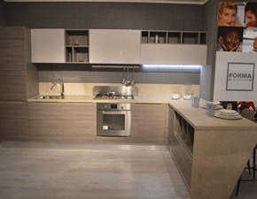 Cucina Forma 2000 Smile nice OFFERTA OUTLET