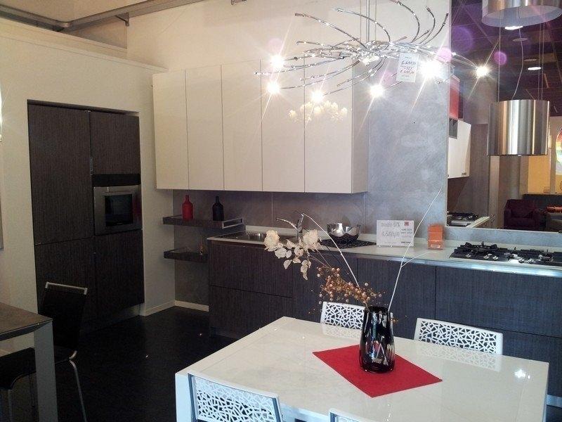CUCINA GATTO IN OFFERTA 11885 - Cucine a prezzi scontati