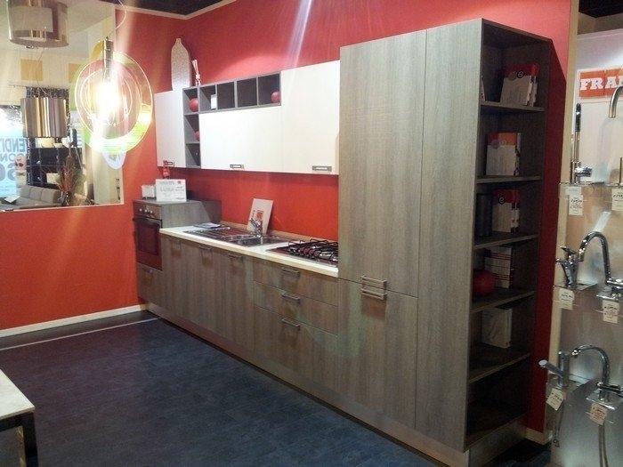 Cucina gatto in offerta 9565 cucine a prezzi scontati for Gatto cucine