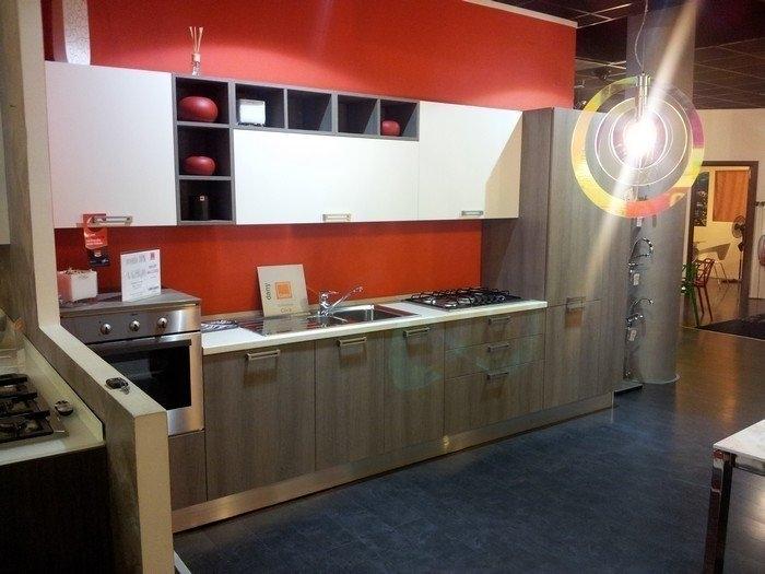 Best Cucine Gatto Moderne Contemporary - Home Design ...