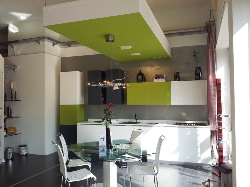 Best Gatto Cucine Outlet Contemporary - Home Design Ideas 2017 ...
