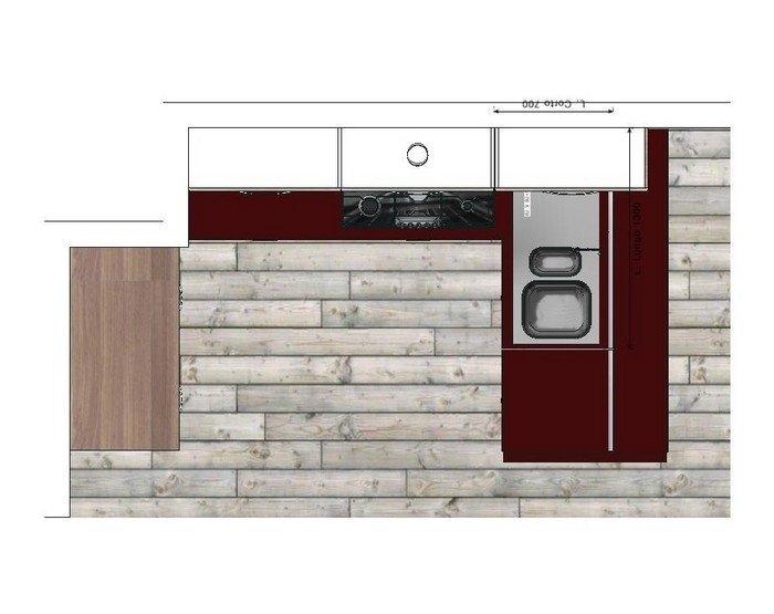 Stunning Cucina Gatto Prezzi Images - Home Interior Ideas ...
