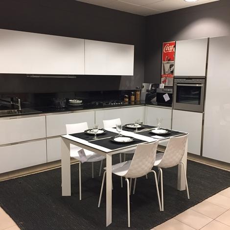 Cucina GeD Cucine Velvet scontato del -30 % - Cucine a prezzi scontati