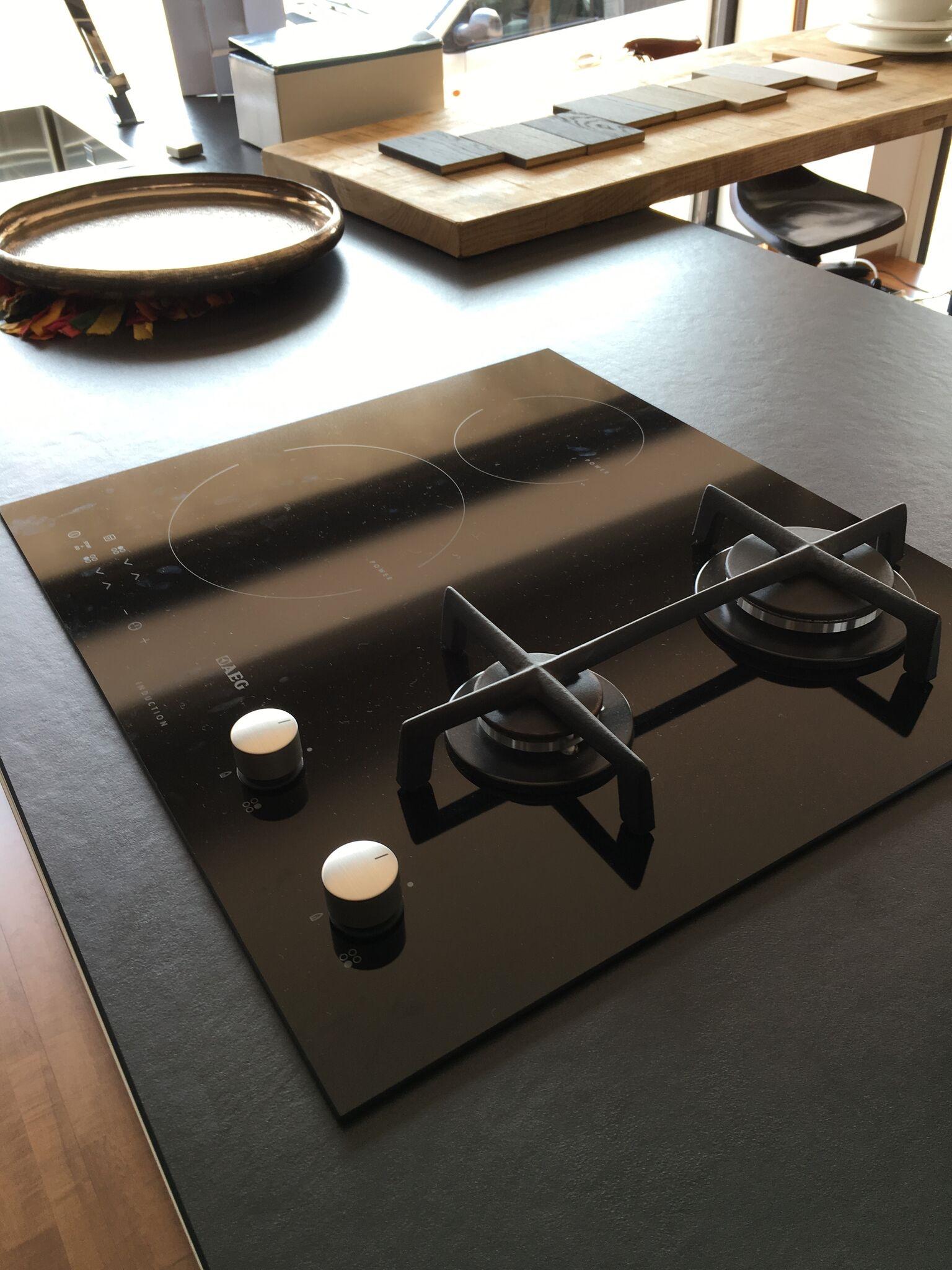 Cucina ged cucine velvet cucine a prezzi scontati - Cucina piano cottura ...
