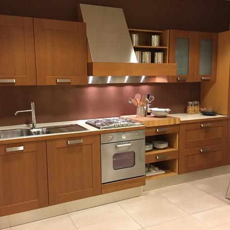 GeD Cucine Cucina Naturasia forma scontato del -50 % - Cucine a ...