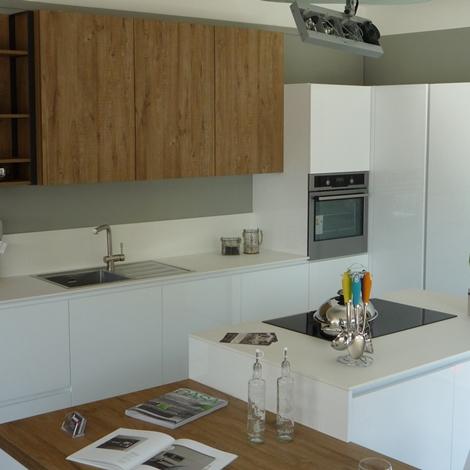 Isola Cucina Piccola.Piccole Cucine Moderne Finest Cucine Moderne Ad Angolo