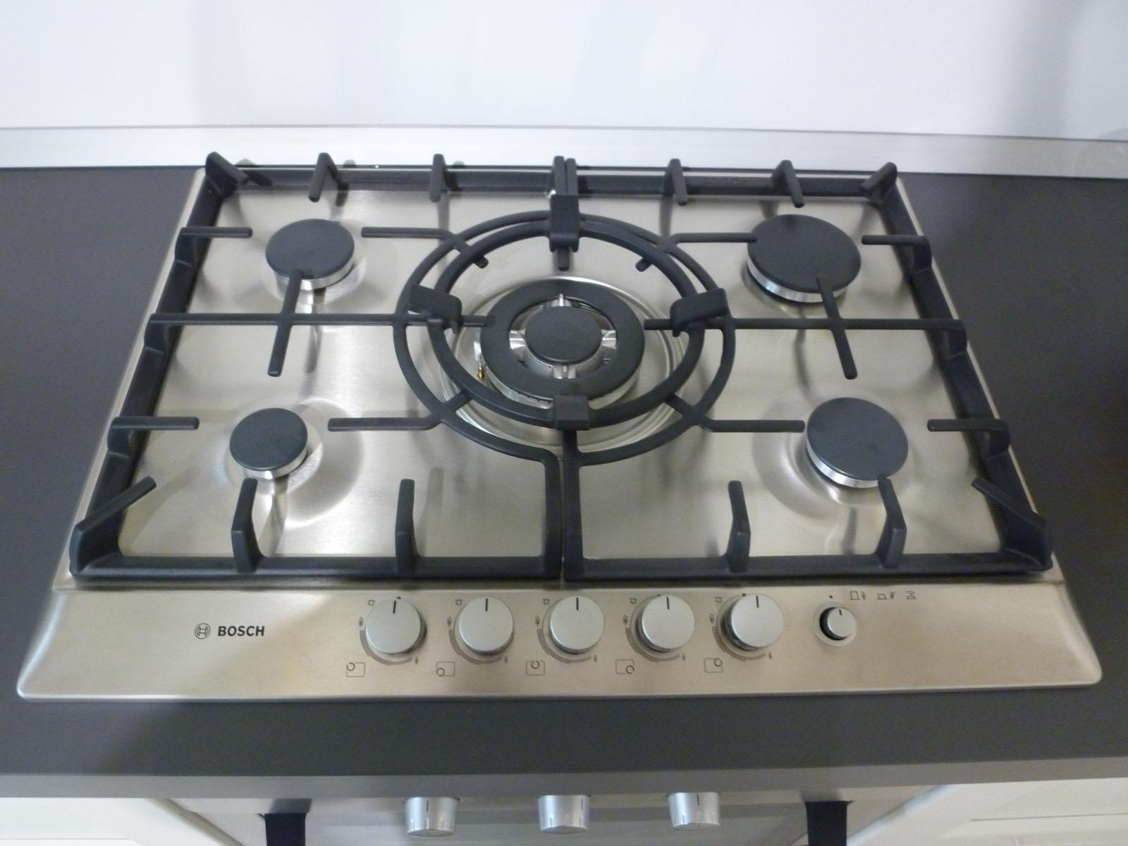 Cucine A Gas Bosch ~ Ispirazione Di Design Per La Casa e Mobili Oggi