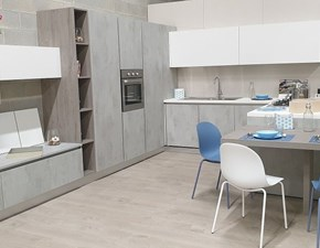 CUCINA Gentili group Time PREZZO OUTLET