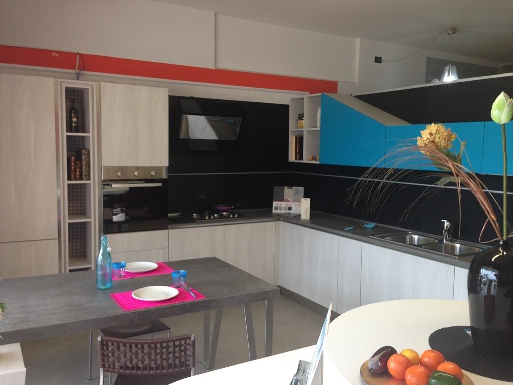 Cucina gicinque cucine asia design laminato opaco cucine a prezzi scontati - Cucine gicinque ...