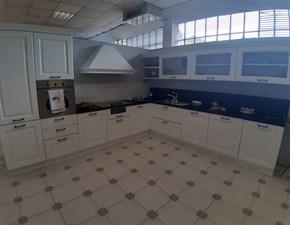 CUCINA Gicinque cucine ad angolo Canova SCONTATA