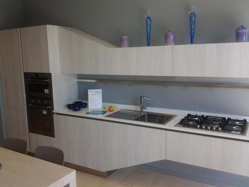 Cucina gicinque cucine cucina asia gicinque cucine - Laminato in cucina ...