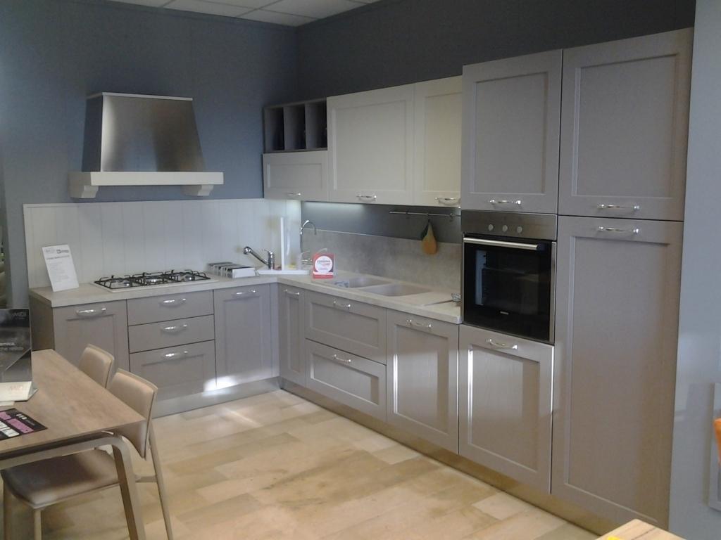 Cucina gicinque cucine cucina modello elite tortora e tempera legno cucine a prezzi scontati - Cucine gicinque ...