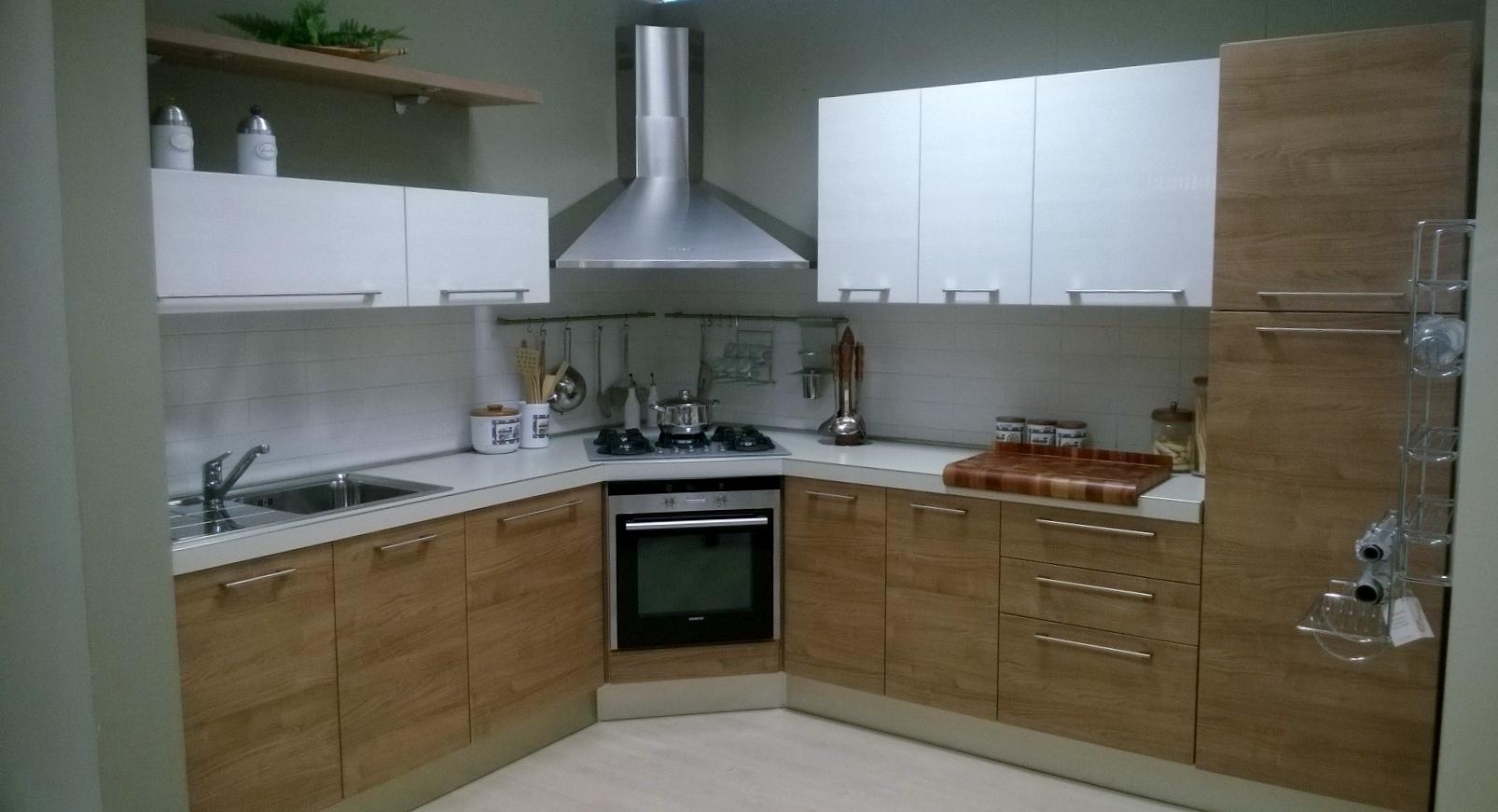 Cucina gicinque cucine slim scontato del 40 cucine a prezzi scontati - Cucine gicinque ...