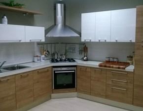 Cucina Gicinque cucine Slim scontato del -40 %
