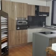 Cucina Giemme Kubica vega Laminato Opaco