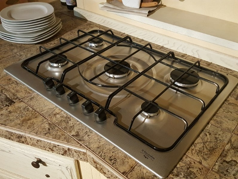 Cucina giulietta zappalorto in offerta outlet - Cucina a gas in offerta ...