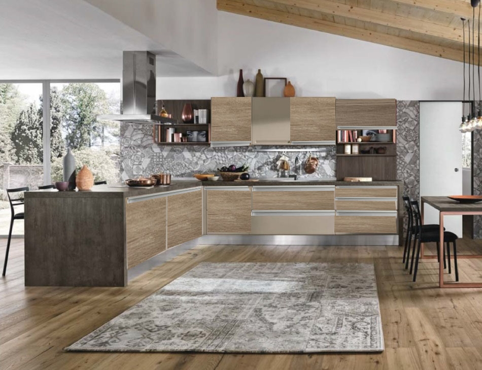 Outlet cucine moderne stunning outlet cucine milano en for Outlet cucine lombardia