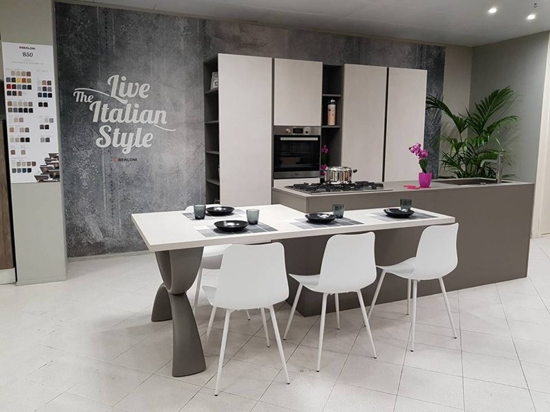 Cucina Berloni B 50 | Cucine Cimmino Arredamenticimmino ...
