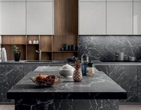 Cucina Hpl 1  moderna altri colori lineare Veneta cucine