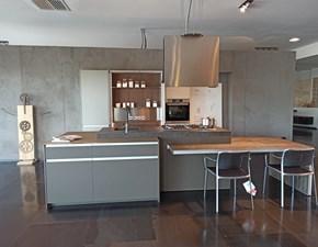 Cucina Icon air moderna altri colori ad isola Ernestomeda