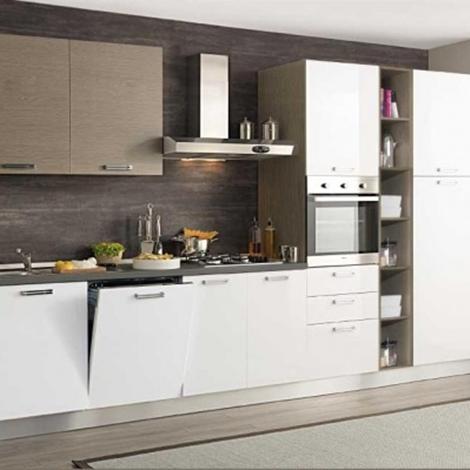 Cucina imab in promozione cucine a prezzi scontati - Cucina mobili prezzi ...