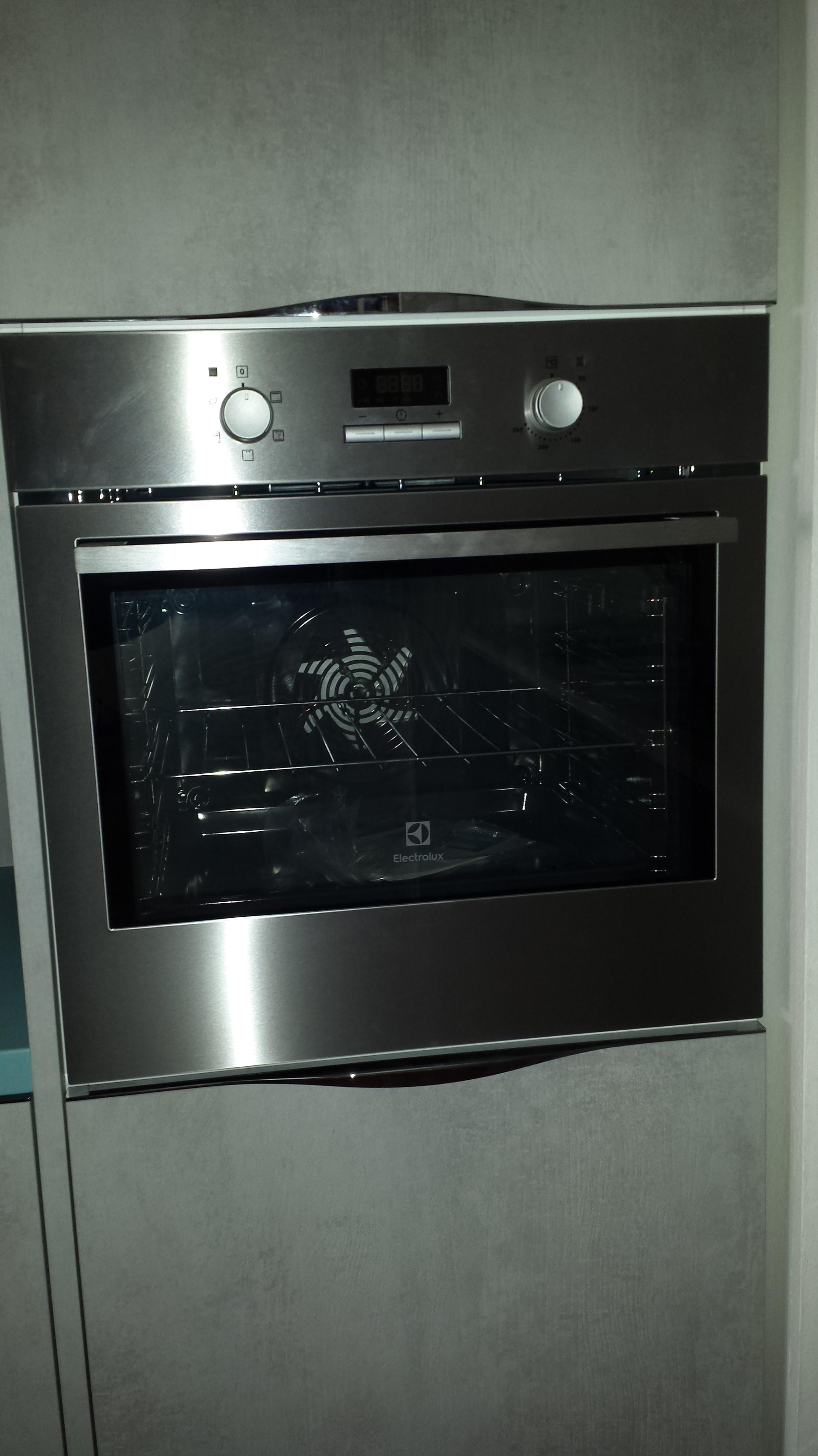 Cucina immagina head di lube cucine a prezzo outlet - Prezzo cucina lube ...