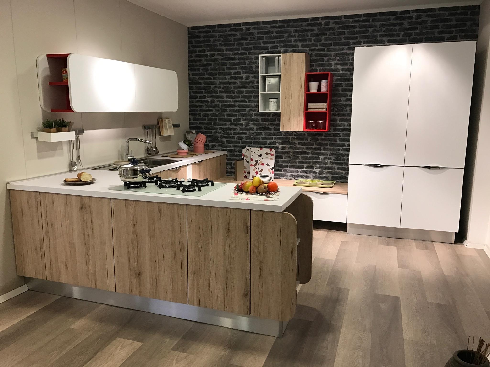 Emejing cucine lube prezzi offerte gallery home ideas for Lube cucine prezzi