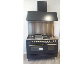 Cucina in acciaio Ilve a PREZZI OUTLET
