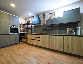 Outlet Cucine acciaio Prezzi - Sconti online -50% / -60%