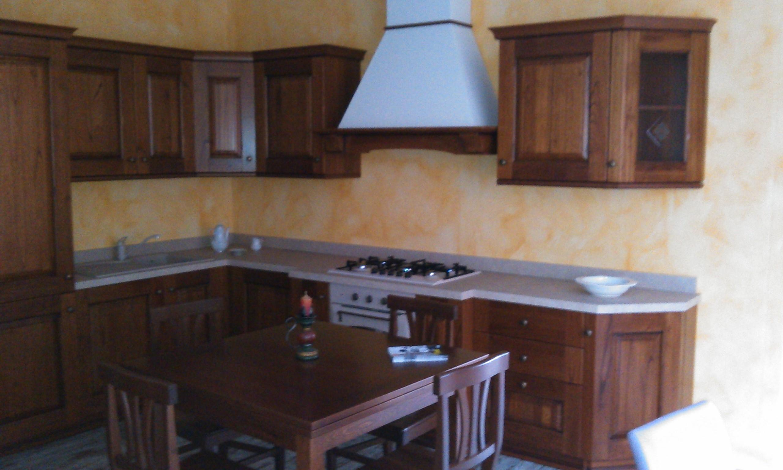 Cucina in muratura costi cucina in muratura u idee per - Cucina in muratura costo ...