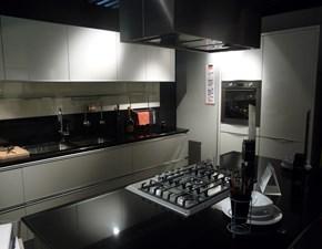 Cucina in laccato lucido Snaidero a PREZZI OUTLET