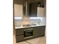 Cucina in laccato opaco Creo kitchens a PREZZI OUTLET