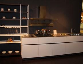 Cucina in laccato opaco Valdesign cucine a PREZZI OUTLET