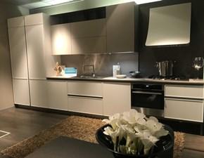 Cucina in laminato opaco Arredo3 a PREZZI OUTLET