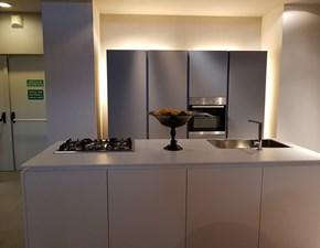 Cucina in laminato opaco di Gentili cucine a PREZZI OUTLET