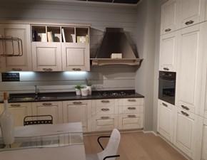 Cucina in legno Ar-due a PREZZI OUTLET