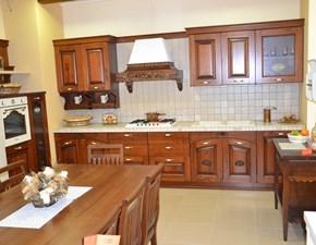 Cucina in legno Ar-tre a PREZZI OUTLET