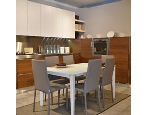 Cucina in legno Berloni cucine a PREZZI OUTLET